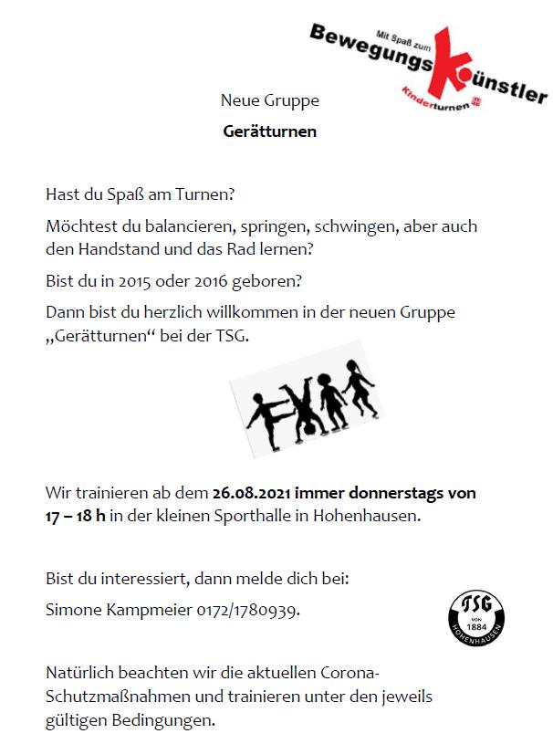Werbung_Gerätturnen